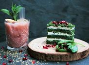 Guilt-free Organic Desserts in Korea