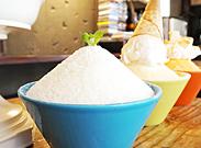 Bingsu, an unbeatable summer treat!