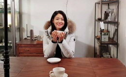 <strong>Seolhyun Shows Her Casual, Winter Look in New Instagram Slideshow</strong>