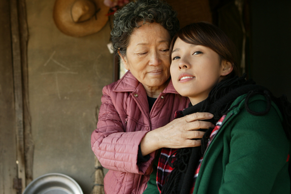 Lee Hyo-lee (이효리)
