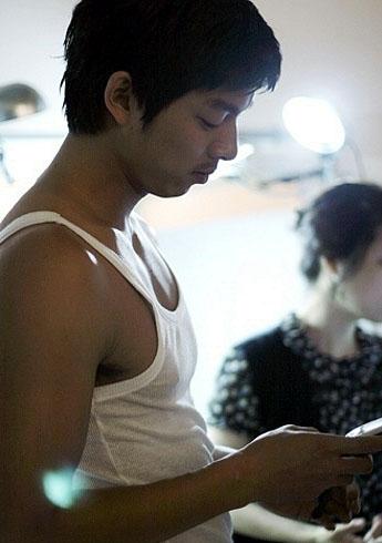 Gong Yoo (공유)