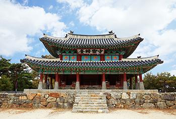 Sueojangdae Post