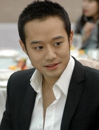 Chun Jung-myung (천정명)
