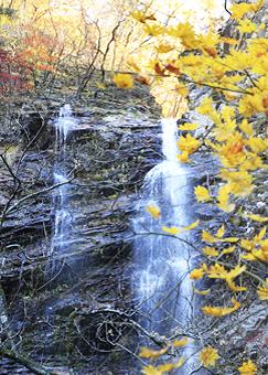 Gugok Falls
