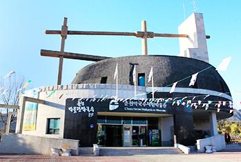 春川凉拌荞麦面体验博物馆