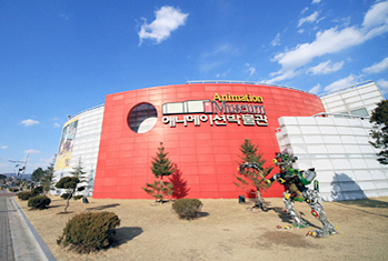 春川 Makguksu Museum
