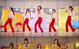 [Видео] Заразительный танец от Crayon Pop в клипе ′Doo Doom Chit′
