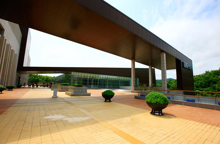 Museo de la DMZ