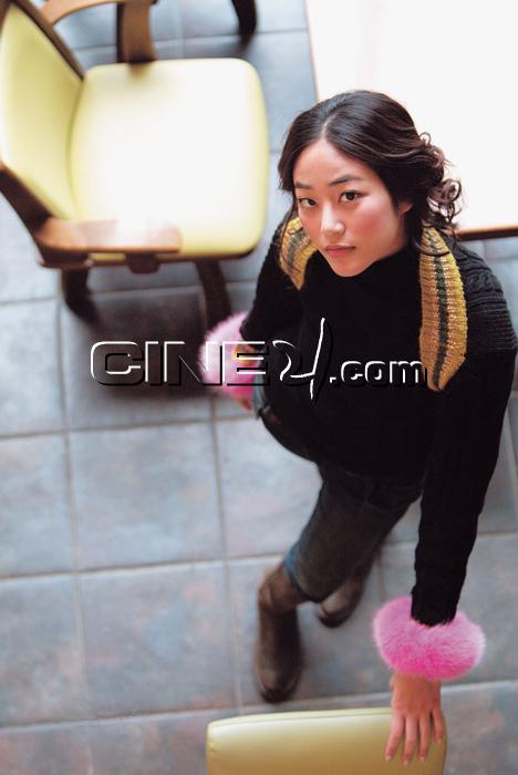 Kim Hyo-jin (김효진)