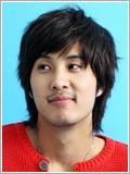 韓国俳優 - キム・ジソク(김지석)