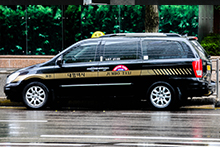 Jumbo Taxi
