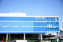 Bahnhof Yeongdeungpo