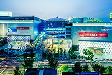 Bahnhof Yongsan