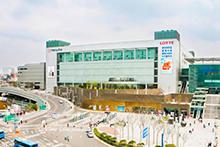 Bahnhof Cheongnyangni