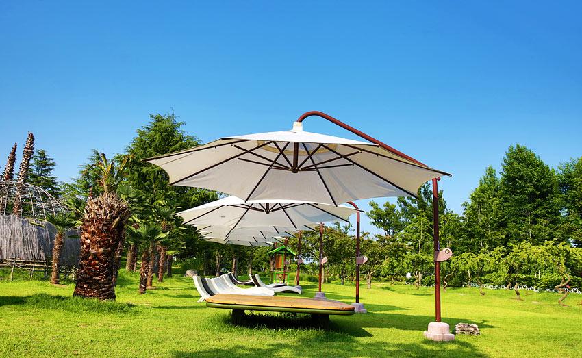 Национальный сад у залива Сунчхонман