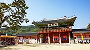 TOP destinations région de Séoul