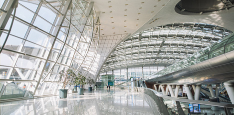 Beginner's Guide to: Incheon International Airport