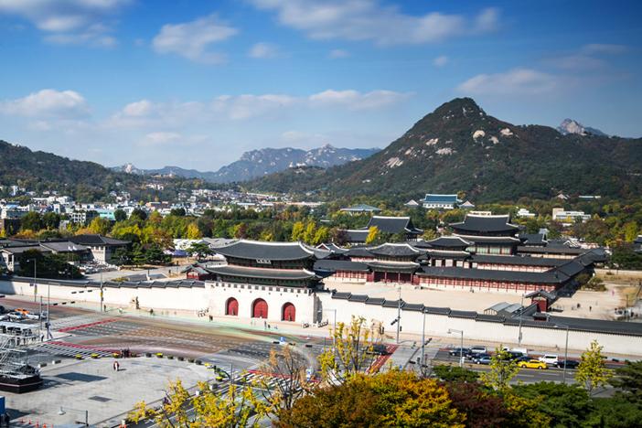 Korea Transit Tour Updated