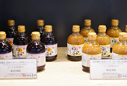 Лапша seiro udon (сверху) & Котлеты в сливочном соусе с креветками и соус для лапши