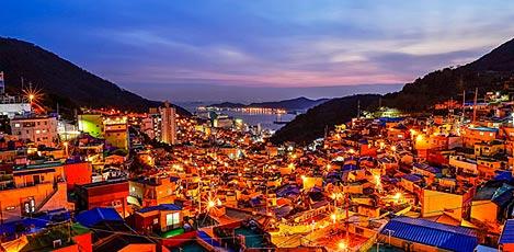 2019年・韓国人気観光スポットTOP 10