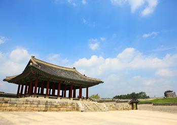 Yeonmudae Post (Dongjangdae)