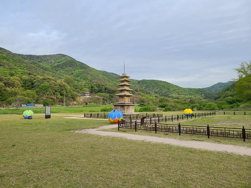 Bowonsa Temple Site (Credit: Be Marie Korea)