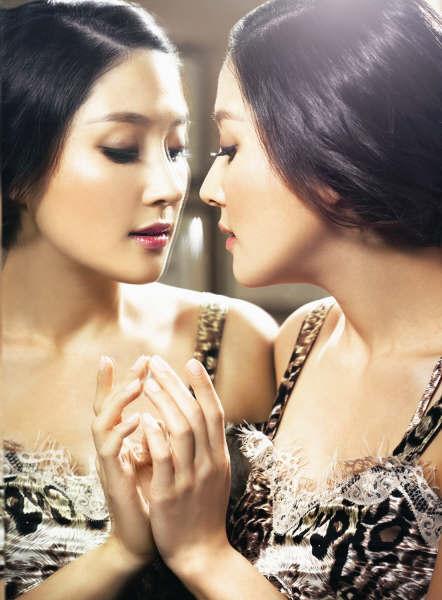 Wang Bit-na (왕빛나)