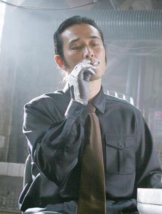 Choi Min-soo (최민수)