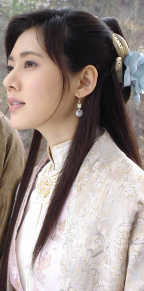Choo Ja-hyun (Chu Ja-hyeon 추자현)