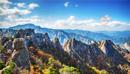 5 лучших мест в Корее для горных прогулок в окружении осенней листвы!