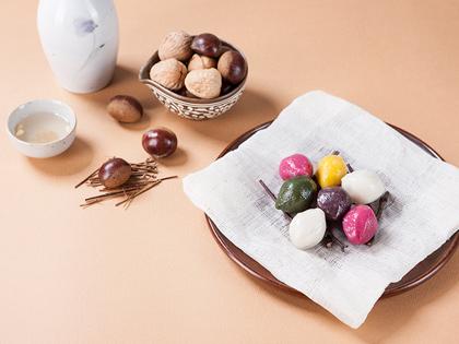 Учимся готовить традиционные блюда на праздник Чхусок!