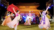 Das Baekje Kulturfestival 2014