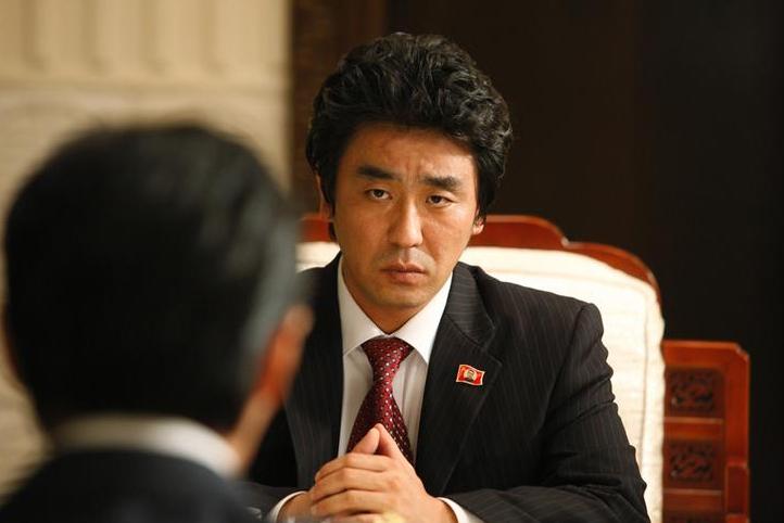 リュ・スンリョン(류승룡)