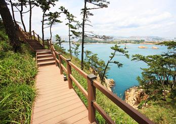 Daewangam Park01