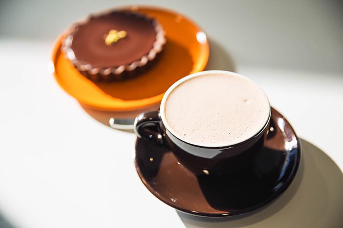 Кафе 17℃