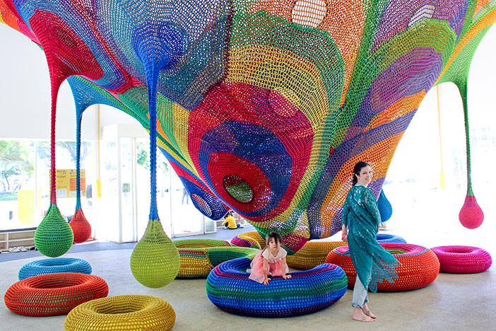 Gana Art Park (Credit: The Soul of Seoul)