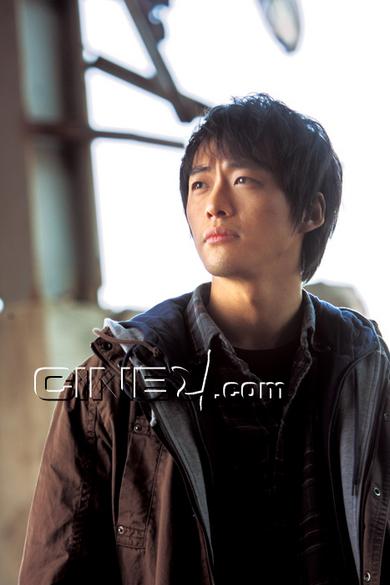 Nam Gung-min (남궁민)