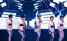 <strong>KNK Successfully Completes First Asia Live Tour</strong>