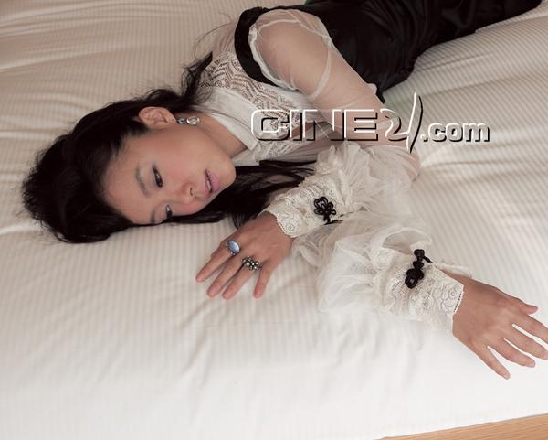 Jeon Do-youn (전도연)
