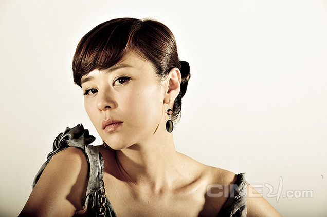 Choi Kang-hee (최강희)