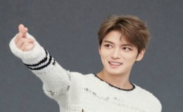 <strong>JYJ′s Kim Jae Joong Reveals BTS Cuts from Recent Magazine Spreads</strong>