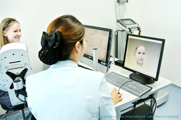 SMART CARE & CHOICE Medical Tourism in KOREA
