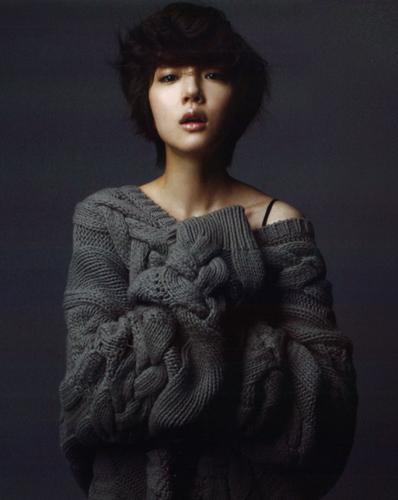 Lim Soo-jung (임수정)