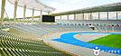 Juegos Asiáticos de Incheon 2014: Estadio Principal de la Asiad