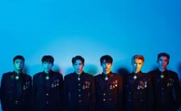 VIXX вернутся в мае с новым альбомом