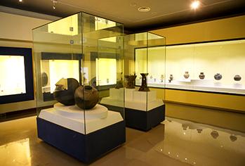 プリキップンナム博物館