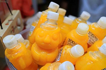 Особые продукты, которые можно купить на острове Чечжу (снизу)
