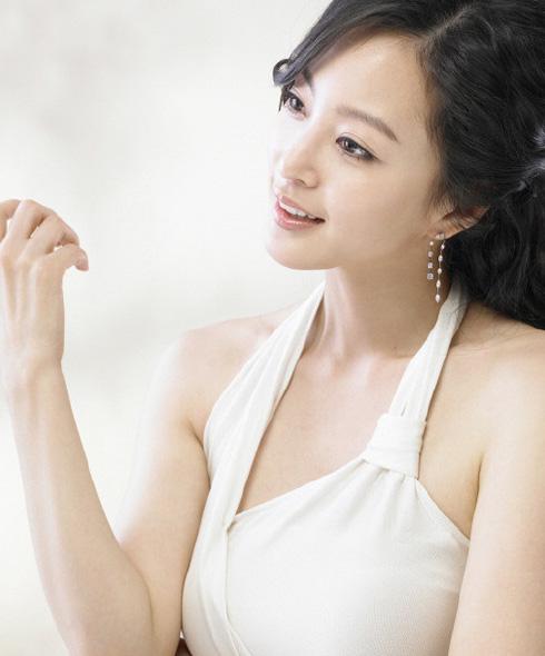 Han Ye-seul (한예슬)