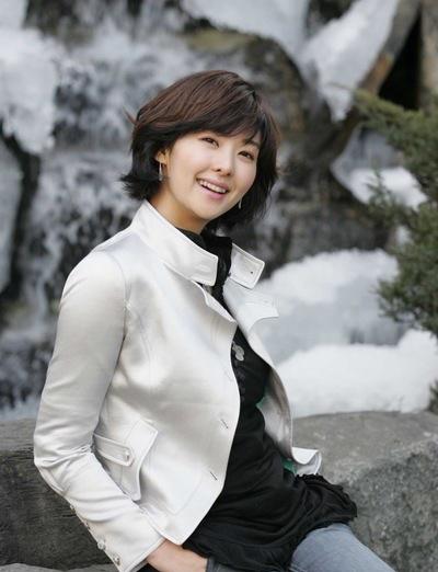 Song Sun-mi (Song Seon-mi 송선미)