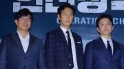 【フォト】イ・ジョンジェ主演『仁川上陸作戦』メディア試写会